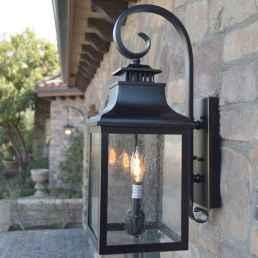 56 easy and creative diy outdoor lighting ideas