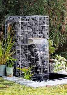 56 fabulous gabion ideas for your outdoor area