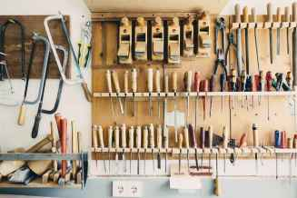 59 genius garage organization ideas