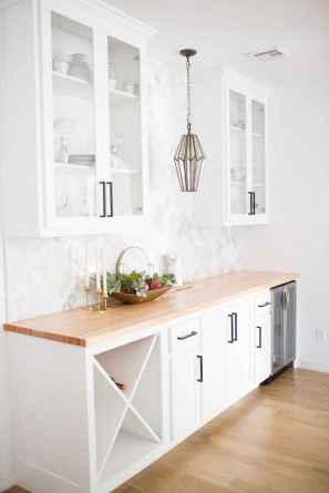 59 white kitchen cabinet decor for farmhouse style ideas