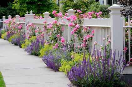 03 beautiful and creative flower bed desgin ideas for garden