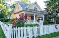 04 best front yard fence design ideas