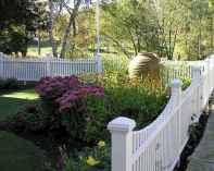 05 best front yard fence design ideas