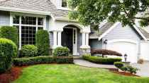06 simple and beautiful front yard landscaping ideas on a budget