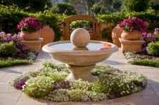 09 beautiful and creative flower bed desgin ideas for garden