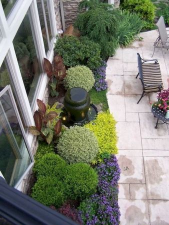 10 incredible side yard garden landscaping ideas with rocks