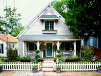 11 best front yard fence design ideas