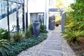 14 incredible side yard garden landscaping ideas with rocks