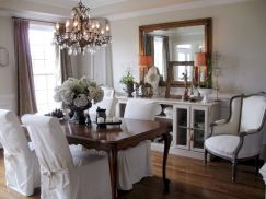 16 fantastic farmhouse dining room design ideas