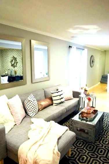 16 first apartment decorating ideas on a budget