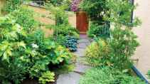 16 incredible side yard garden landscaping ideas with rocks