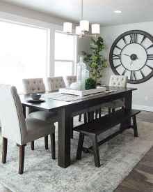 18 fantastic farmhouse dining room design ideas