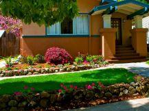 19 beautiful and creative flower bed desgin ideas for garden