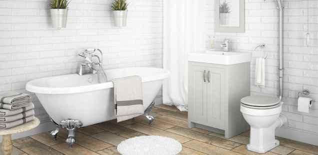 22 adorable bathroom organization ideas