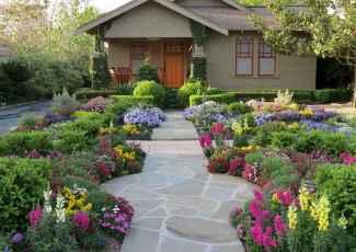 22 beautiful and creative flower bed desgin ideas for garden