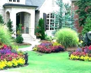 24 beautiful and creative flower bed desgin ideas for garden