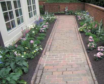 25 incredible side yard garden landscaping ideas with rocks