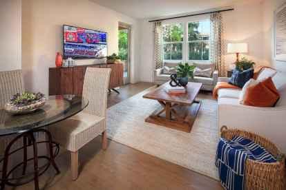 27 gorgeous small apartment decorating ideas