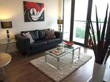28 gorgeous small apartment decorating ideas