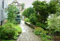 32 incredible side yard garden landscaping ideas with rocks