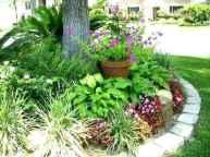 33 beautiful and creative flower bed desgin ideas for garden