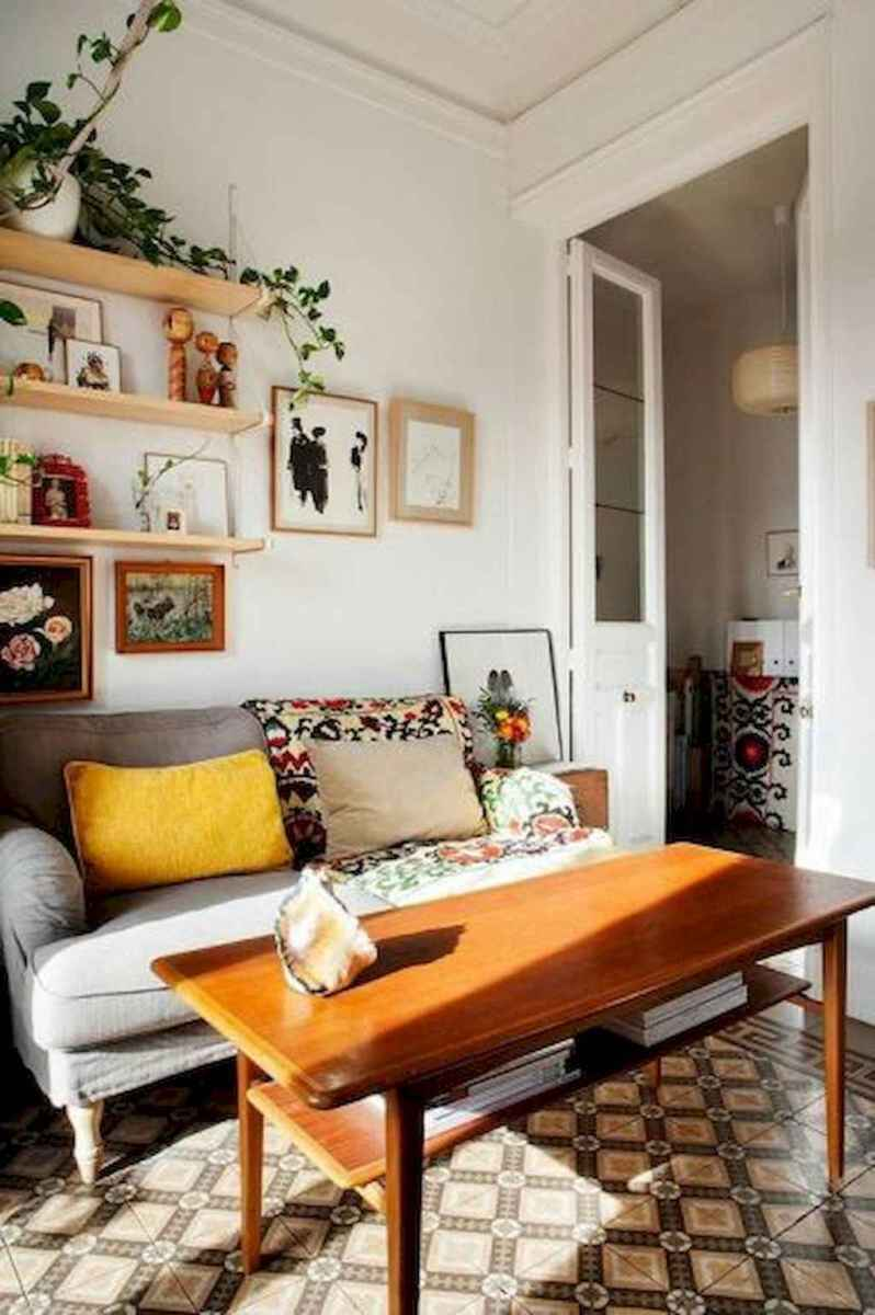 33 gorgeous small apartment decorating ideas