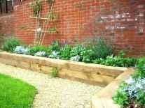 36 beautiful and creative flower bed desgin ideas for garden