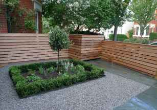 39 best front yard fence design ideas
