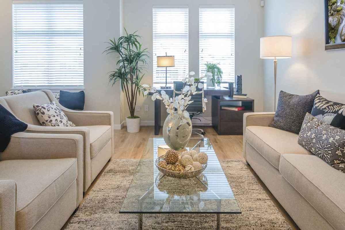 42 gorgeous small apartment decorating ideas