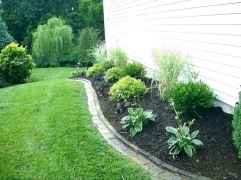42 incredible side yard garden landscaping ideas with rocks