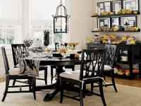 44 fantastic farmhouse dining room design ideas
