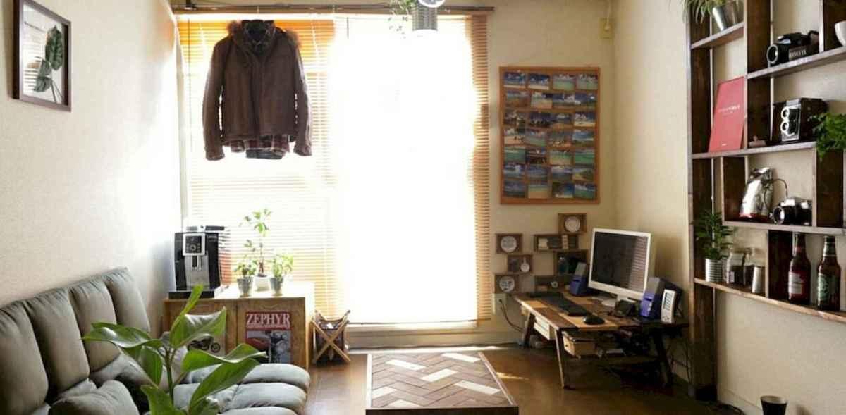 44 gorgeous small apartment decorating ideas