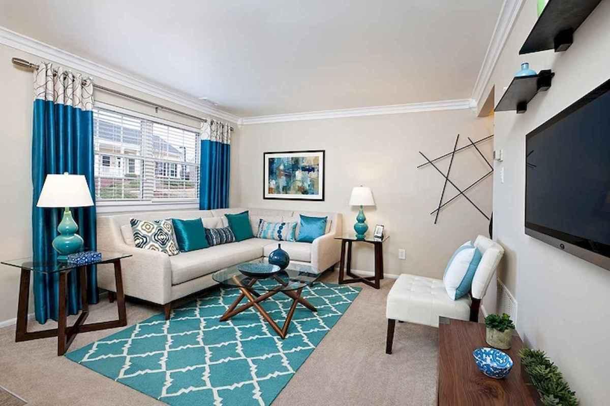 49 gorgeous small apartment decorating ideas