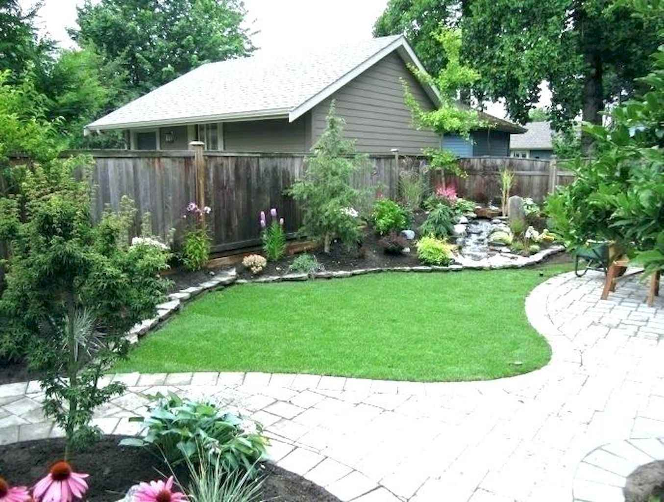 50 simple and beautiful front yard landscaping ideas on a budget