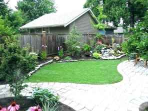 51 simple and beautiful front yard landscaping ideas on a budget