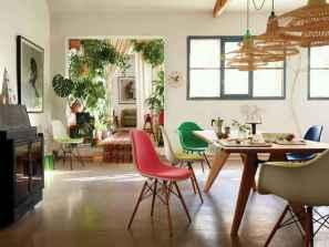 52 fantastic farmhouse dining room design ideas