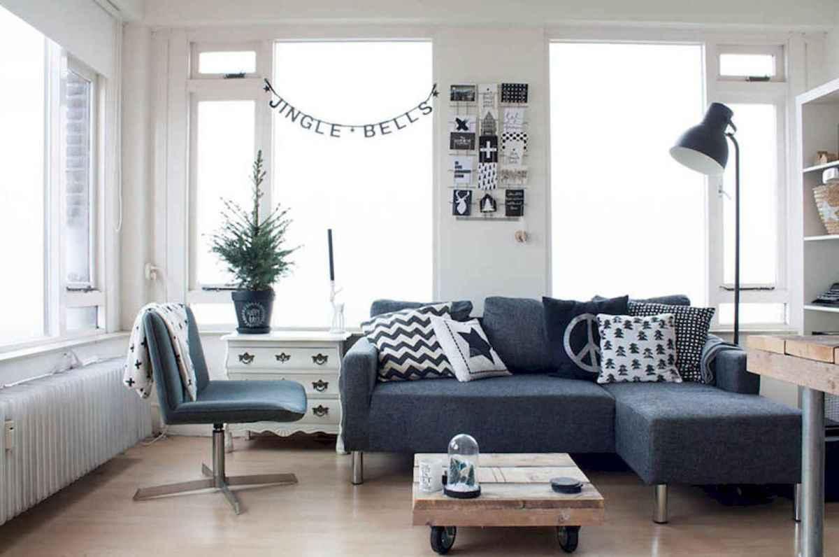 53 gorgeous small apartment decorating ideas
