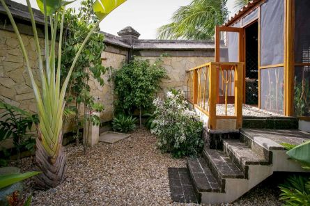 53 incredible side yard garden landscaping ideas with rocks