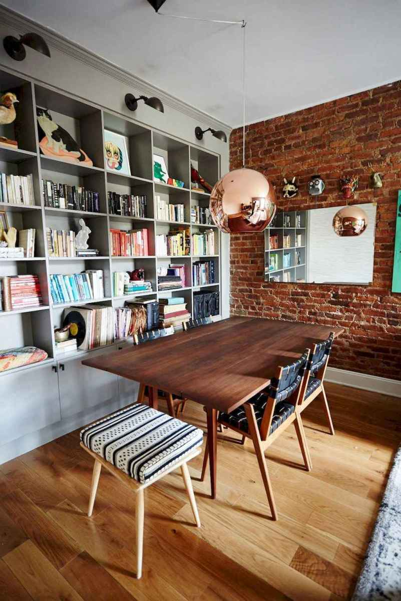 55 gorgeous small apartment decorating ideas
