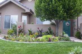 67 beautiful and creative flower bed desgin ideas for garden