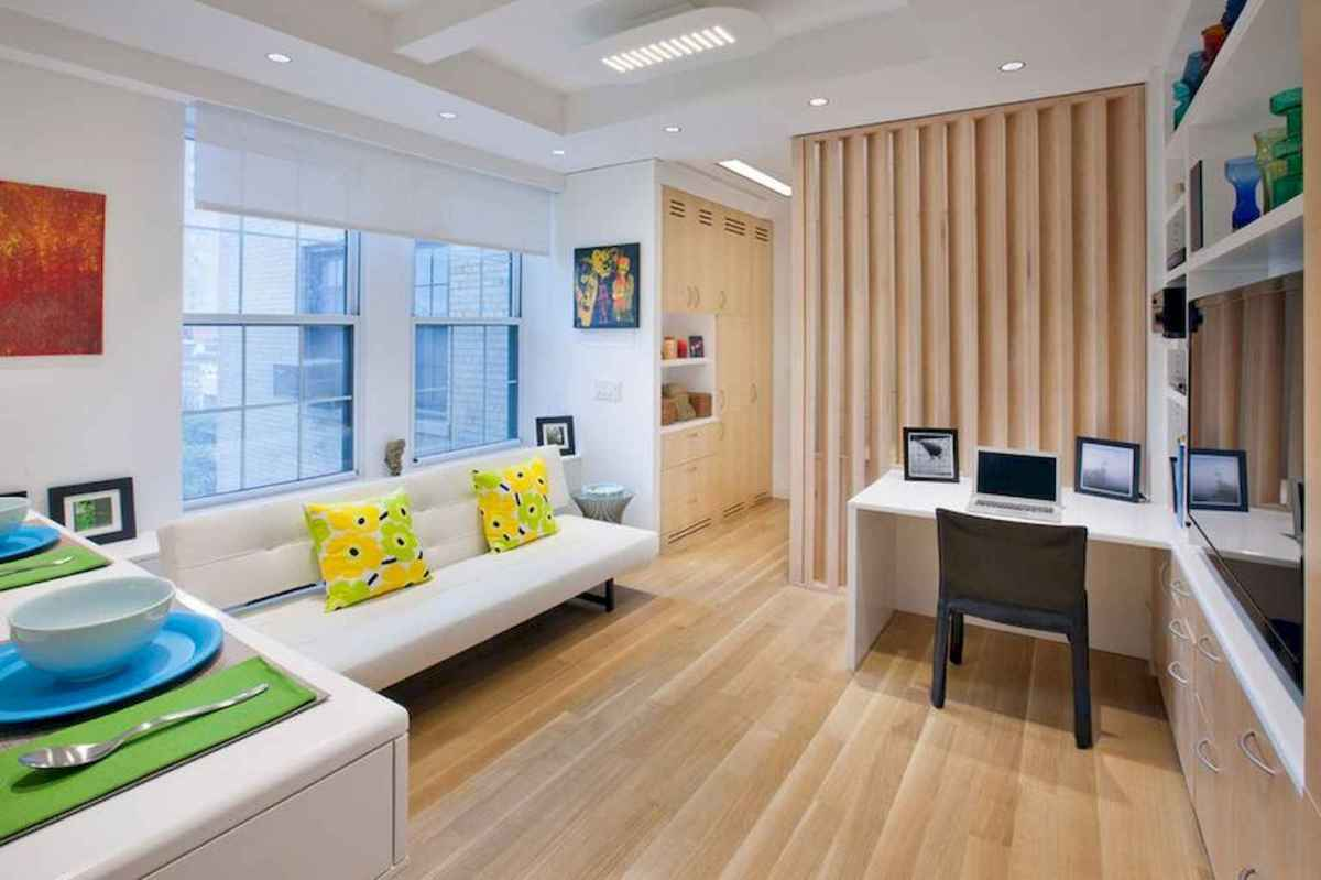 67 gorgeous small apartment decorating ideas