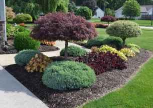 68 beautiful and creative flower bed desgin ideas for garden