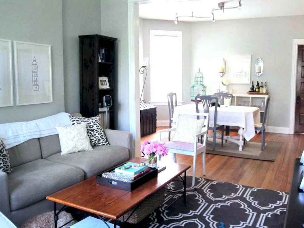 68 gorgeous small apartment decorating ideas