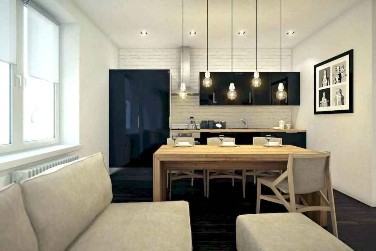 75 gorgeous small apartment decorating ideas