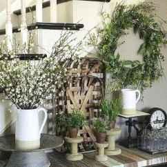 01 catchy farmhouse spring decor ideas