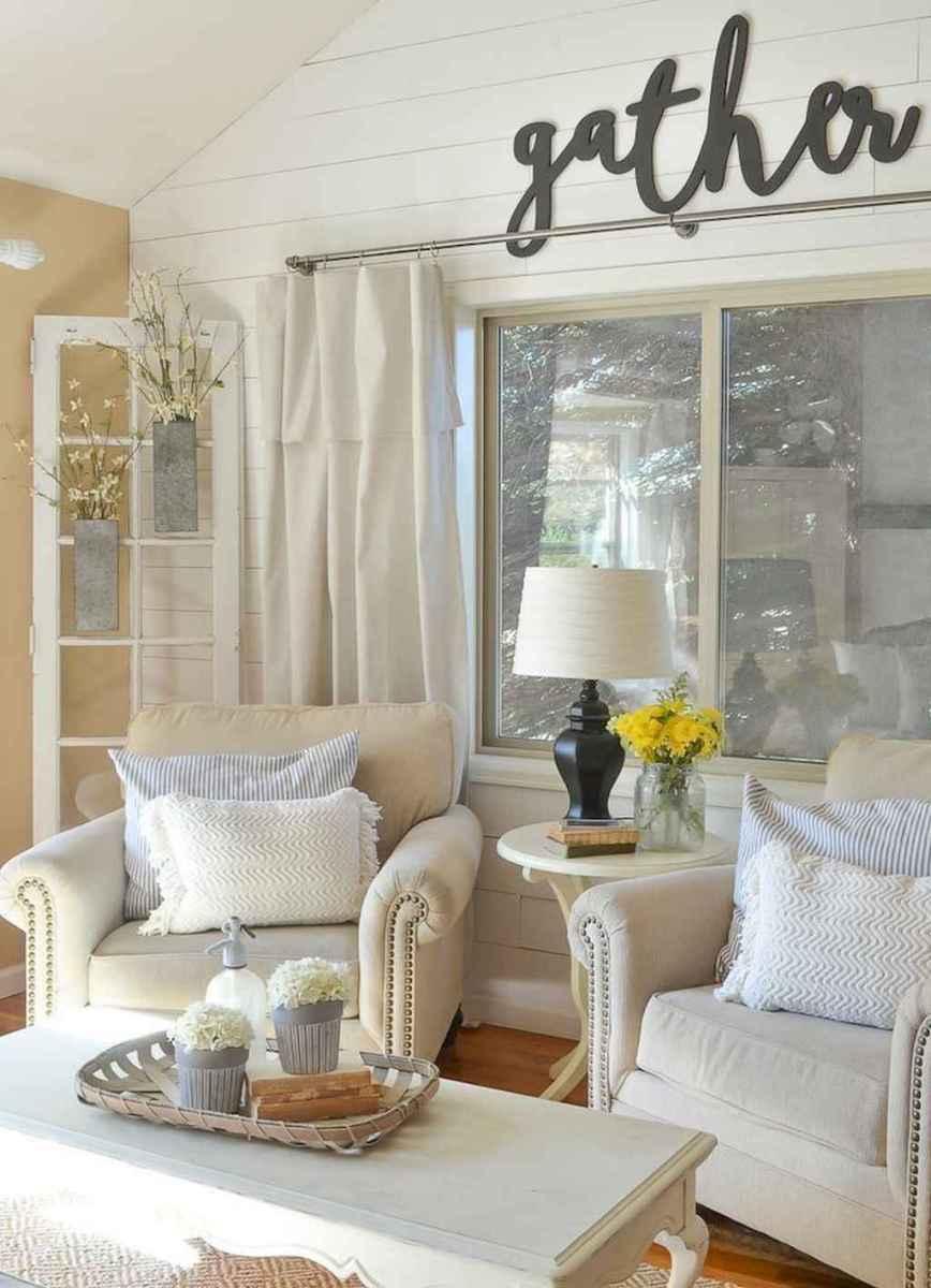 03 best modern farmhouse living room curtains decor ideas