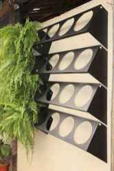 03 fantastic vertical garden indoor decor ideas