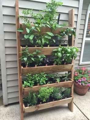 06 amazing diy vertical garden design ideas