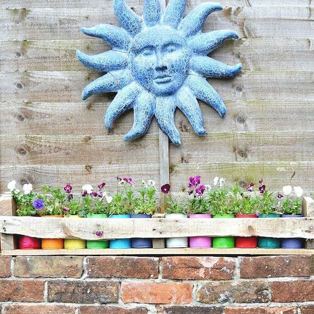 06 gorgeous spring garden curb appeal ideas