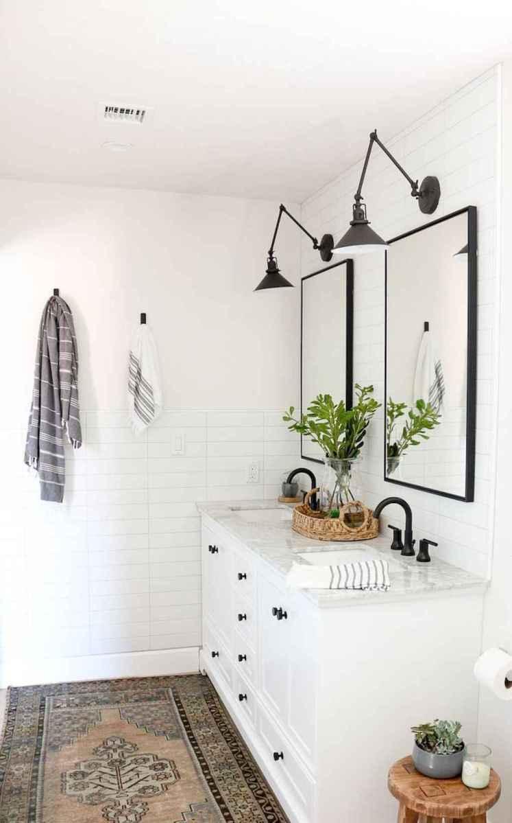 07 beautiful farmhouse bathroom remodel ideas